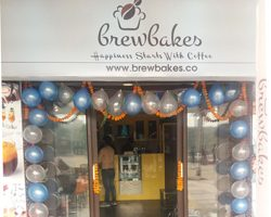 BrewBakes Greater Noida 3
