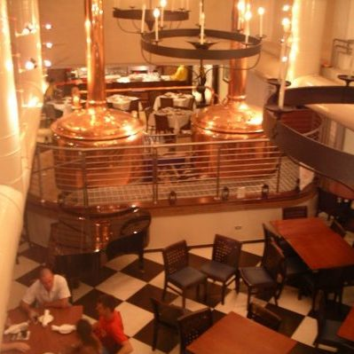 brew lounge