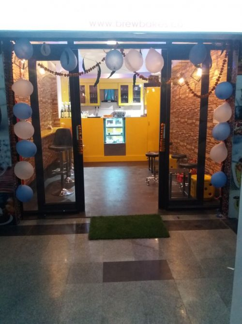 BrewBakes Greater Noida
