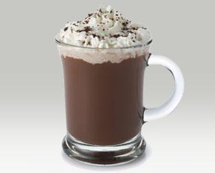 Latte Vanilla