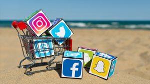 active social media