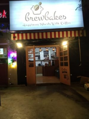 Brewbakes Noida Sec 37