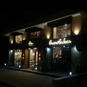 Brewbakes Margao Goa