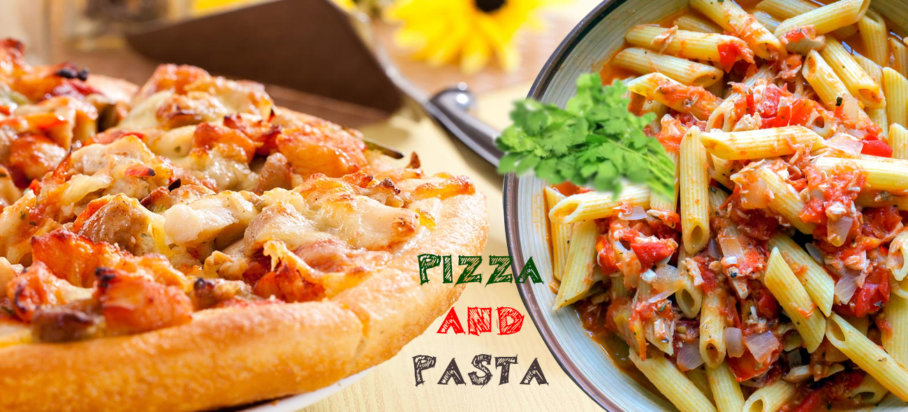 Pizza-and-Pasta