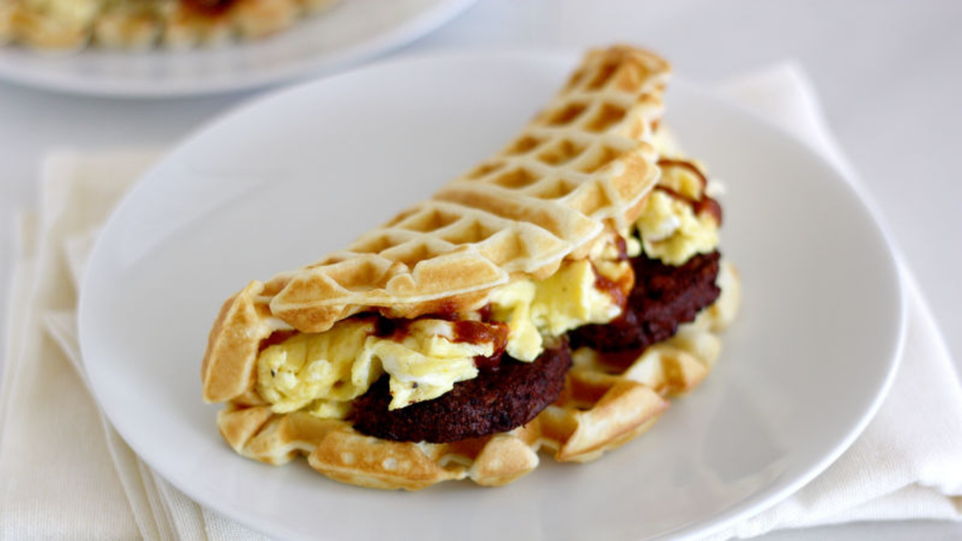 8 Must Try Unique Waffle Flavors