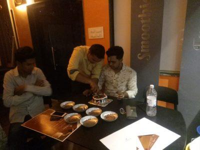 Brewbakes Ahmednagar